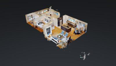 7824 Elbow Drive 3D Model