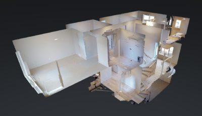 101 Walgrove Gardens 3D Model