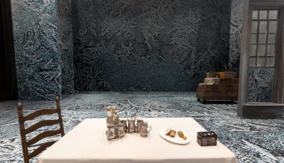 A Christmas Carol 3D Model